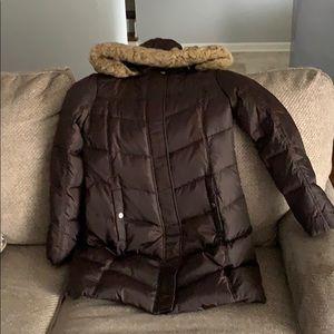 Michael Kors Downfill Coat